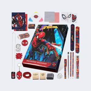 Marvel Calendrier de L'avent 2021 Spiderman