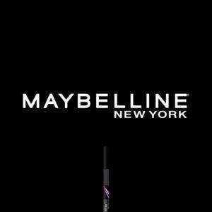 Maybelline New-York Calendrier de l'Avent 2020