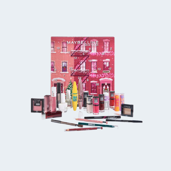 Maybelline New-York Calendrier 2020