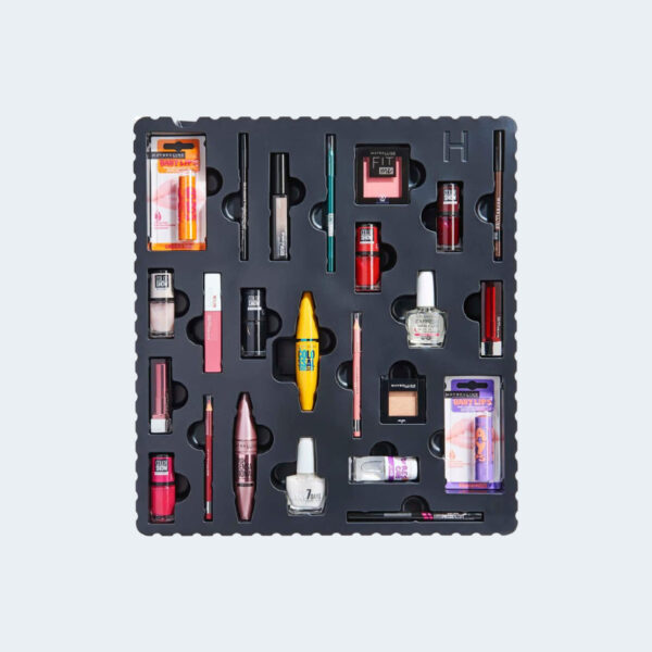 Maybelline New-York Calendrier 2020 Cosmetiques