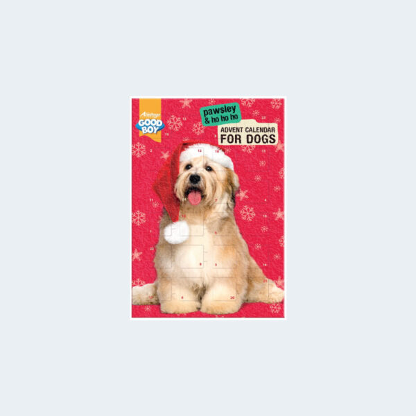 Pawsley Chien Calendrier