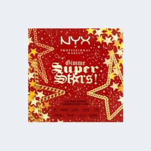 Super Stars ! Calendrier de l'Avent de 24 jours