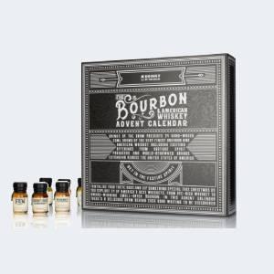 The Bourbon & American Whiskey Advent Calendar