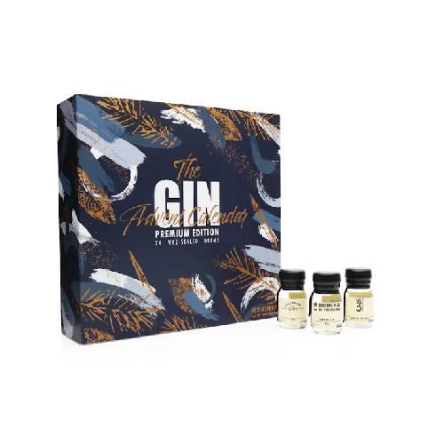 The Premium Gin Advent Calendar