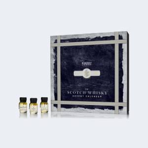 The Scotch Whisky Advent Calendar